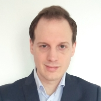Daniel Mulder