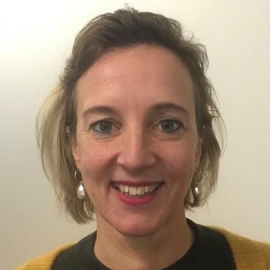 Pascalle van Laarhoven